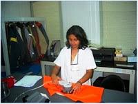 garments lab test