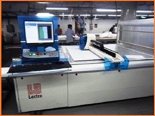 auto cam cutting machine
