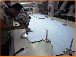 cutting process