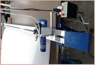 end cutter machine