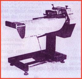 rib cutter