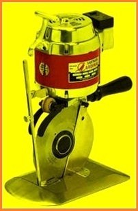 round cutter machine