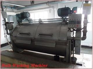 bulk washing machine