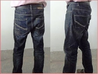 jeans care