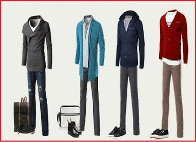 Garment Business sequence