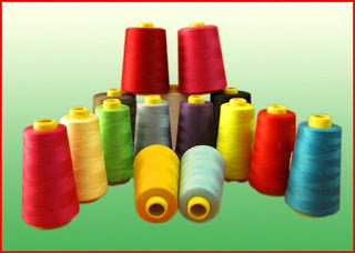 Sewing Thread Consumption Factors